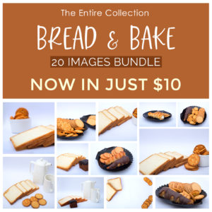 Bread and Bake Bundle Feature Image